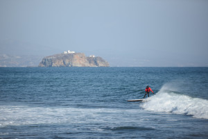 surfing view vladivostok russia extreme sports